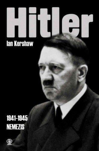 Hitler T. 2 CZ. 2 1941-1945 Nemezis