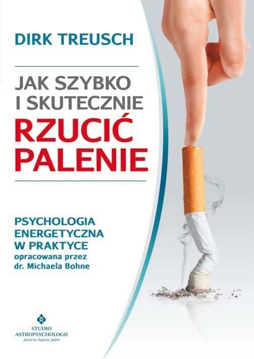 Jak szybko i skutecznie rzucić palenie