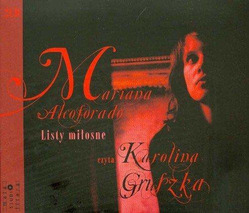 Listy miłosne Audiobook Audiobook