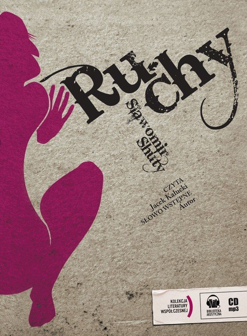 Ruchy Audiobook