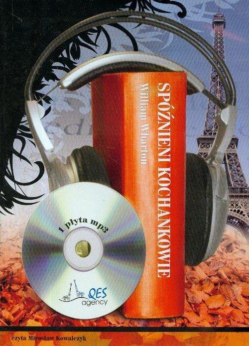 Spóźnieni kochankowie Audiobook