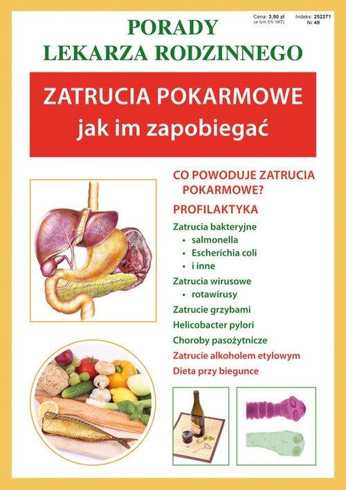 Zatrucia pokarmowe Jak im zapobiegać