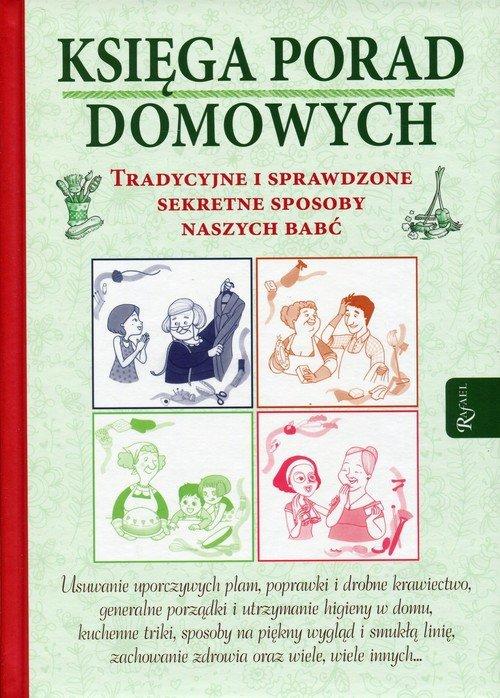 Księga porad domowych