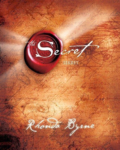 Sekret Rhonda Byrne