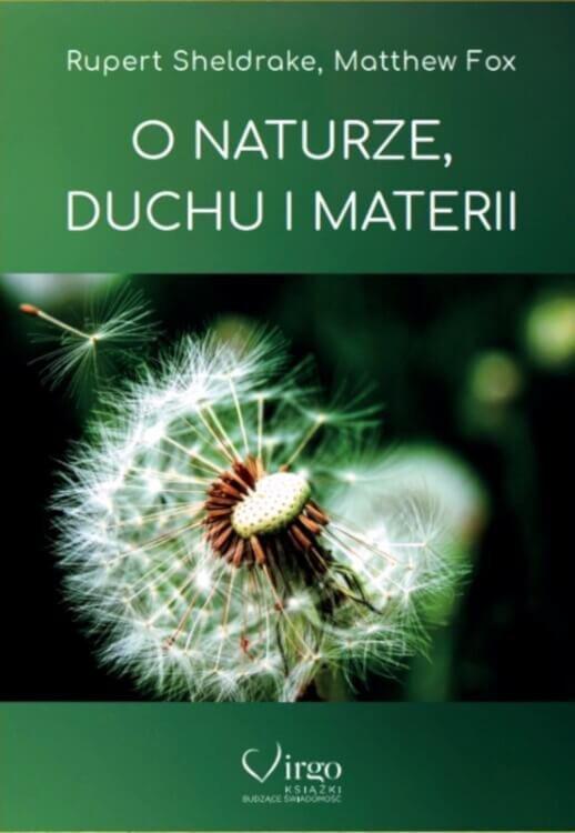 O naturze duchu i materii