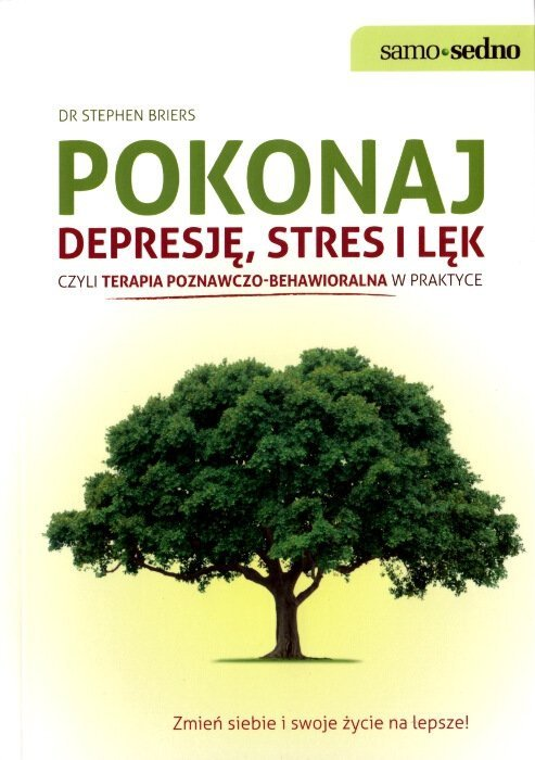 Pokonaj depresję stres i lęk