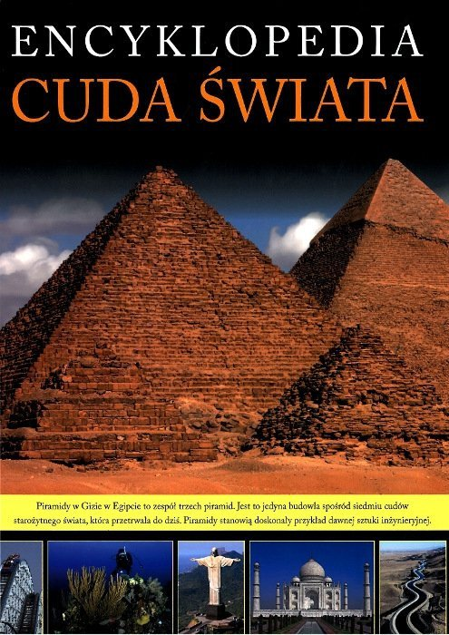 Encyklopedia cuda świata