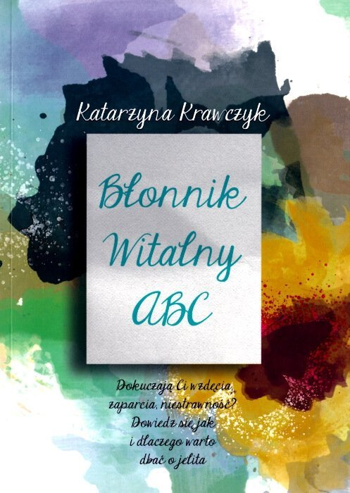 Błonnik witalny ABC