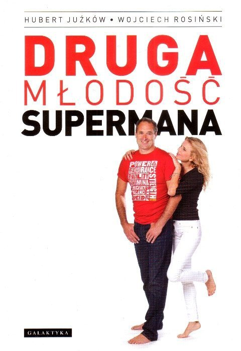 Druga młodość supermana