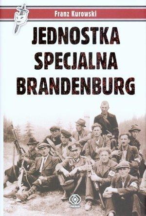 Jednostka specjalna Brandenburg