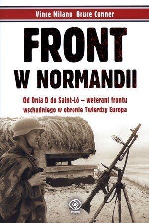Front w Normandii