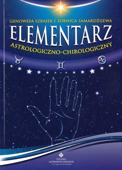 Elementarz astrologiczno-chirologiczny