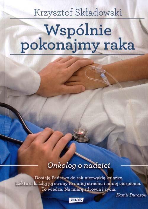 Wspólnie pokonajmy raka