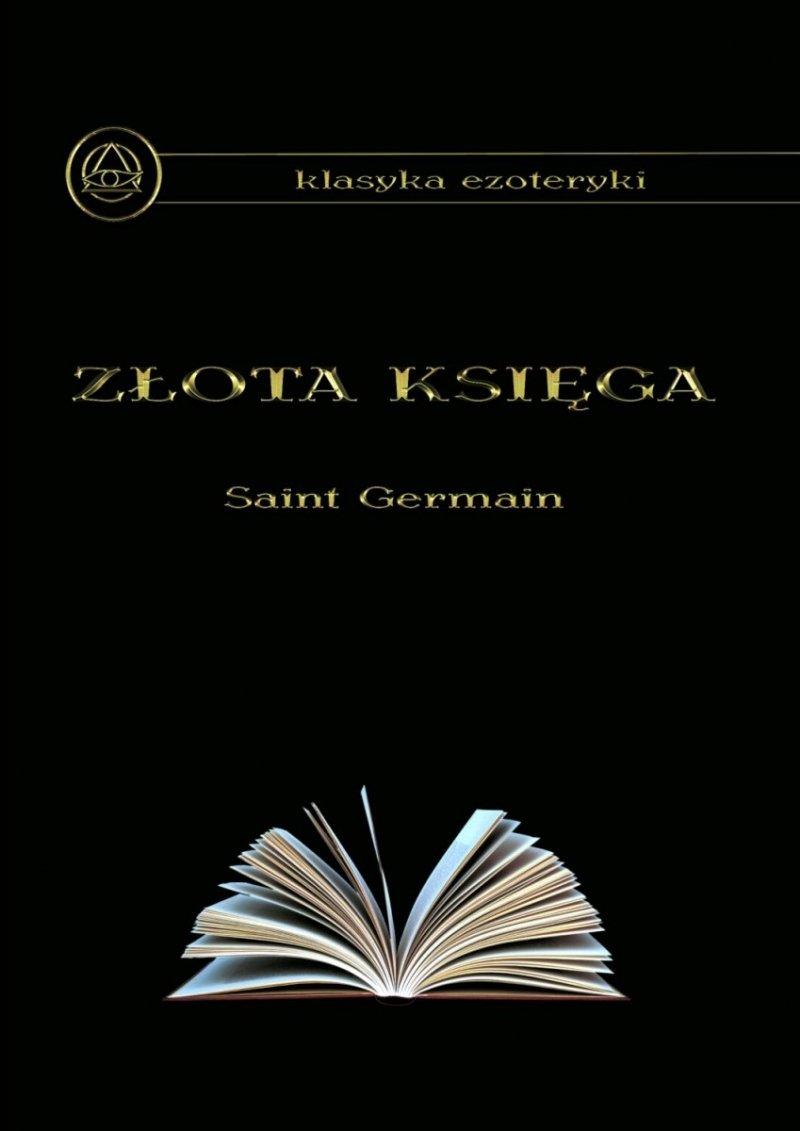 Złota Księga Saint Germain