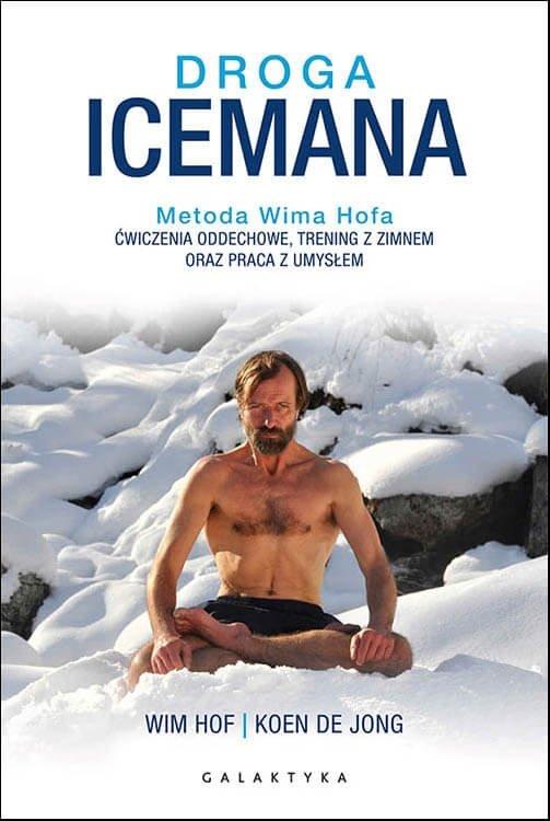 Droga Icemana. Metoda Wima Hofa. Ćwiczenia oddechowe