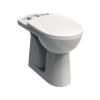 Stand WC 46cm für barrierefreies Bad