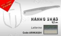 PRZYNĘTA NANHO SHAD  4,5cm   (Latterino)