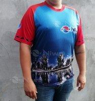 Koszulka Sport Team Niwa roz. XXL