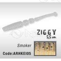 PRZYNĘTA ZIGGY5,5CM (SMOKER)