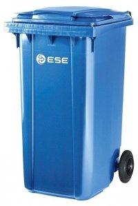 Pojemnik na odpady MGB 240l ESE (niebieski)