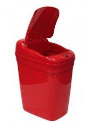 Bezdotykowy Kosz na śmieci 27L - MED