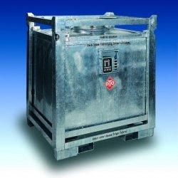 Odpady ciekłe (ASF 800L Standard)