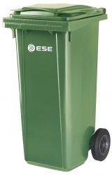 Pojemnik na śmieci 120l ESE