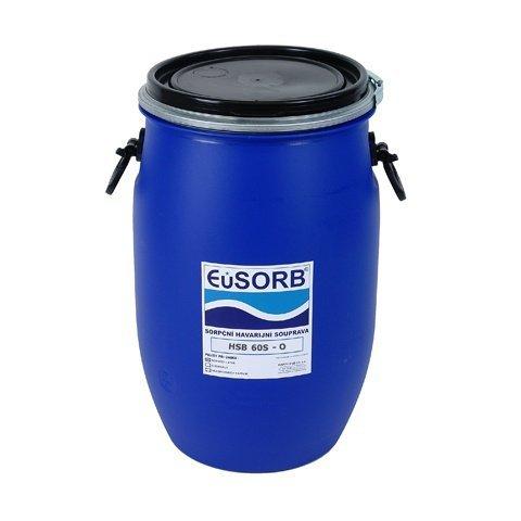 Olejowy zestaw awaryjny - HSB 60S - O