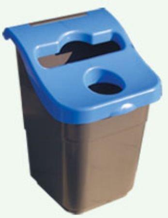Pojemnik do segregacji odpadów ( DUO )