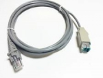 Datalogic kabel USB prosty, IBM, 90A052045