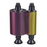 Taśma kolorowa Evolis R3314 YMCKOK