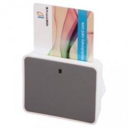 Identive CLOUD 2700 F, USB, biały bez podstawki