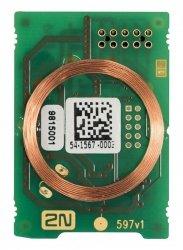 2N® Helios IP BASE - czytnik kart RFID 125kHz