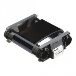 Taśma drukująca Evolis czarna Badgy 200 , CBGR0500K