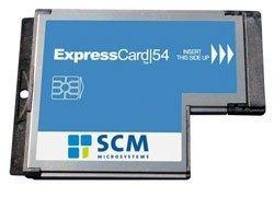 Identive SCR3340, USB