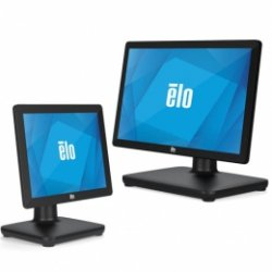 Elo EloPOS System, 38.1 cm (15''), Projected Capacitive, SSD, 10 IoT ME, black