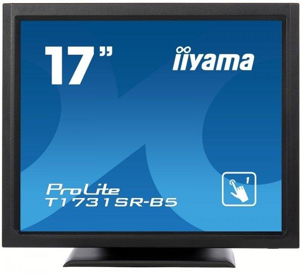 iiyama ProLite T1731SR-B5
