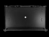 Przełącznica 12xSC simplex /12xLC duplex 19 1U z płytą czołową oraz akcesoriami montażowymi (dławiki, opaski)