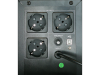 Zasilacz awaryjny UPS 1KVA (1000VA) 600W 2x 7AH