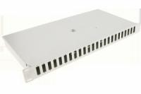 Panel / Przełącznica 24xSC duplex 19 1U