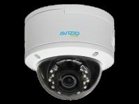 Kamera IP kopułkowa, 3 Mpx, IK10, 2.8-12mm AVIZIO BASIC