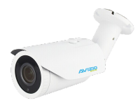 Kamera IP tubowa, 2 Mpx, 2.8-12mm AVIZIO BASIC