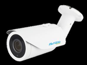 Kamera IP tubowa, 5 Mpx, 3.6mm AVIZIO BASIC