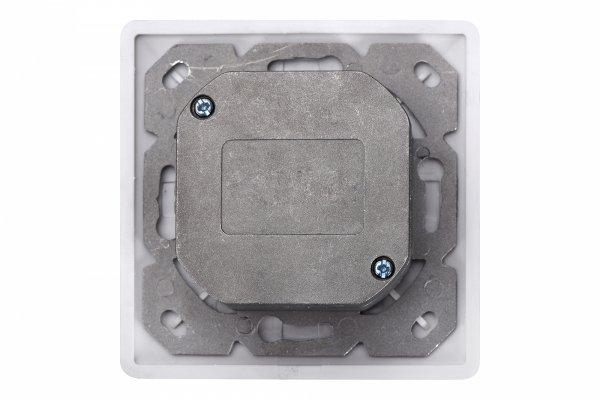 Gniazdo natynkowa FTP 2xRJ45 kat.5E