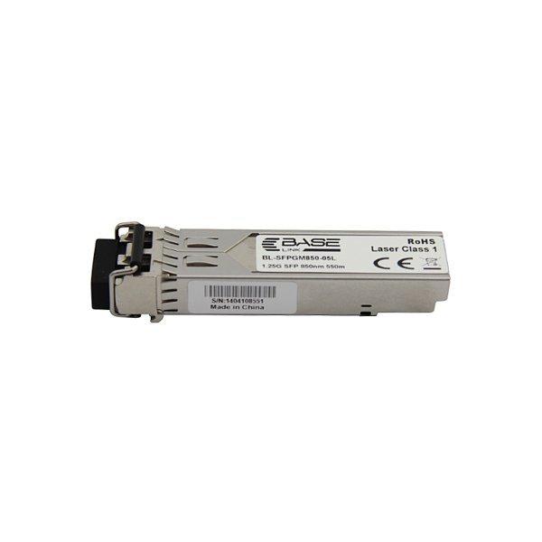 Moduł SFP TX: 850nm MM LC 550m