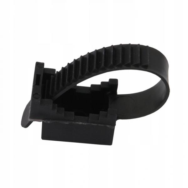 Uchwyt paskowy do kabli UP-30 odporny na UV 100szt