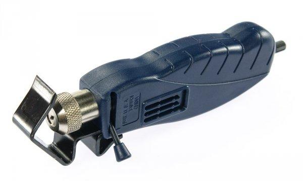 Ściągacz izolacji zewnętrznej z przewodów śr. 4,5-25 mm Proskit 8PK-325B