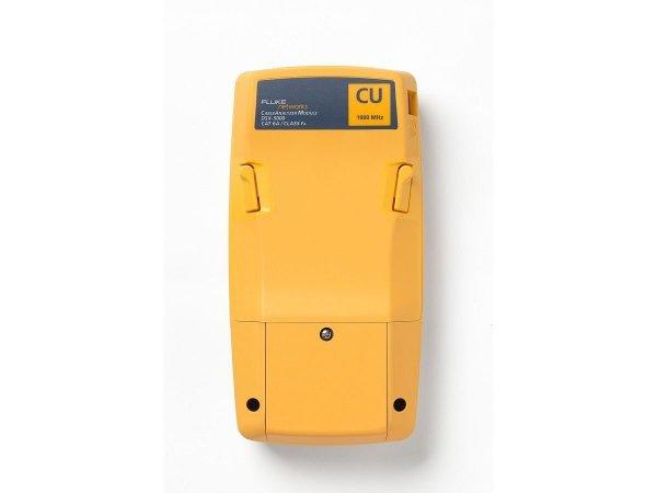 Tester do certyfikacji okablowania DSX-5000, 1GHz, poziom V