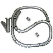 Organizer kabli sprzętowych średnica 25mm
