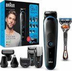 Trymer Braun MGK5280 All-in-One Trimmer 5 9 in 1